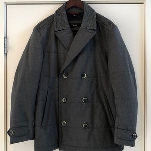 Hugo Boss Over Coat